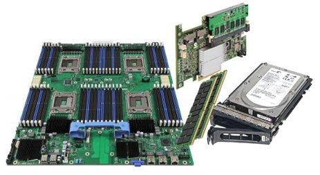 HP 751884-001 240W 80 Plus Power Supply For ProDesk EliteDesk 600 800 G1 SFF (600 Prodesk G1 Hp Sff)