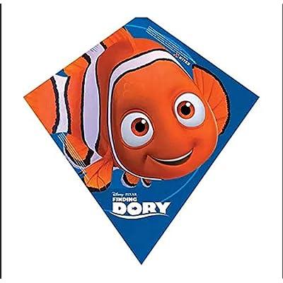 "Sky Diamond Disney Pixar Finding Dory Kite 23"" Nemo: Toys & Games"