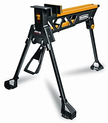 Rockwell RK9002 JawHorse Sheetmaster Portable Workstation by Rockwell