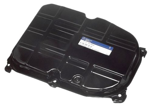 OES Genuine Automatic Transmission Pan for select Mercedes-Benz  models