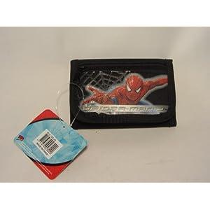 Marvel Spiderman Wallets