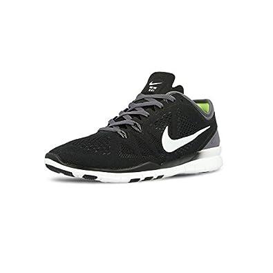 Nike Damen WMNS Free 5.0 Tr Fit 5 Hallenschuhe: