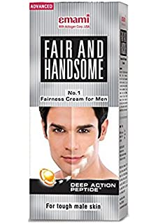 does fair and handsome work
