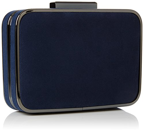 Lotus Damen Dixie Tasche, Blue (Navy Microfibre), One Size