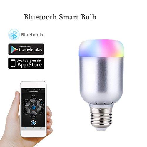 app controlled lightbulb - 8