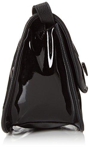 Tamaris 098 Negro 544 Comb Mujer Black 1693162 Bandolera RqRwarv