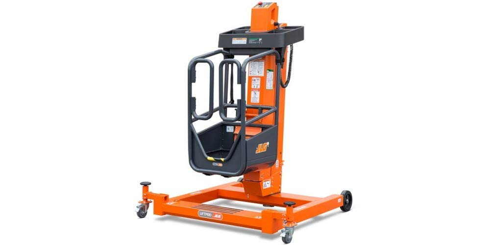 JLG FT140 LiftPod Personnel Portable Lift - New