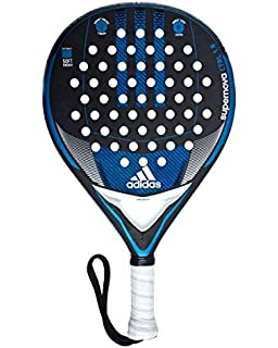 Amazon.com : adidas Padel Racket Adipower WPT (World Padel ...