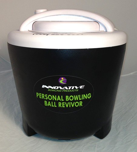 Innovative Personal Bowling Ball Revivor by Innovative