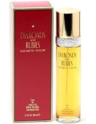 Diamonds and Rubies by Elizabeth Taylor for Women, Eau...