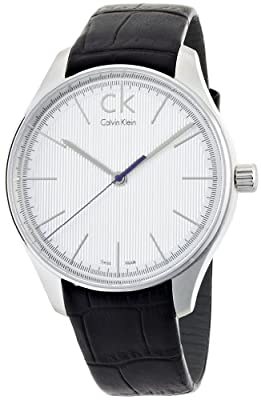 Calvin Klein Gravitation Men's Quartz Watch K9811120