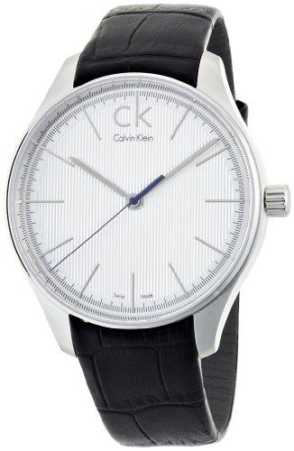 Calvin Klein Gravitation Men's Quartz Watch K9811120