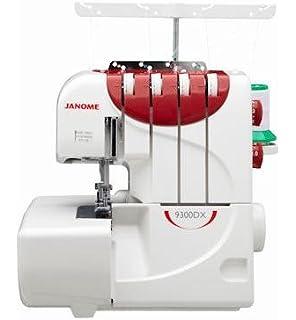Janome Cover Pro 1000CPX Cover Stitch Machine: Amazon.co.uk: Kitchen ...