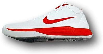 Kobe Bryant A.D. Basketball Shoes White