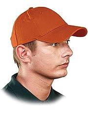 Reis Czluxp czapka ochronna, pomarańczowa, rozmiar 57-61, 40 sztuk