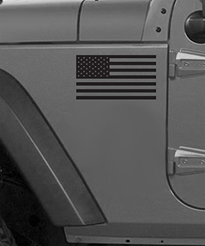 american flag vinyl decal - 5