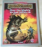 How the Mighty are Fallen, Nelson Slade Bond, 0786905379