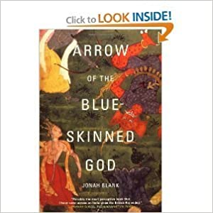 Retracing the Ramayana Through India Arrow of the Blue-skinned God