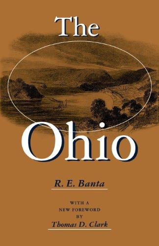 The Ohio (Ohio River Valley Series)