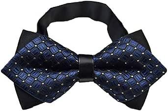 ربطة عنق -رجال ازرق