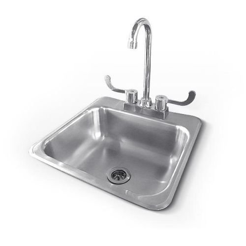 Outdoor Kitchen Stainless Steel Faucet product image