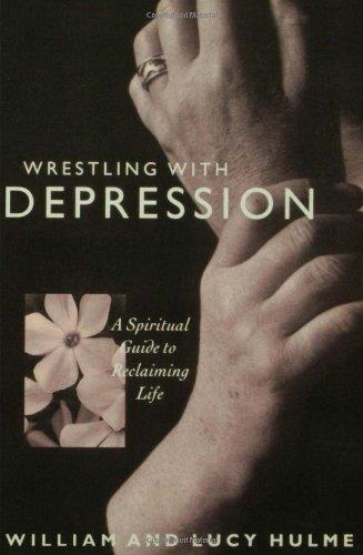 WRESTLING WITH DEPRESSION