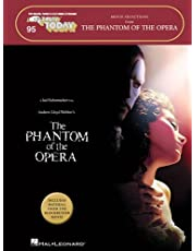 The Phantom of the Opera - Movie Selections: E-Z Play Today Volume 95