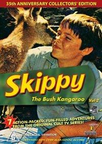 skippy the bush kangaroo dvd - 1