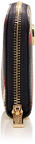 Lrg 904 tie Tommy Blu Core Wallet Hilfiger Portafogli Stripe Za Th Donna zStvS