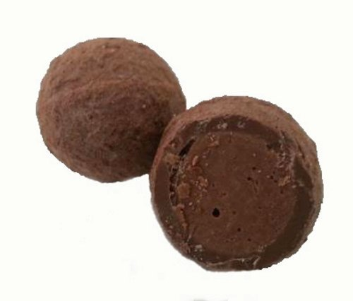Loose Chocolates - A kilogram box of 'Olivia' classic milk chocolate truffles.