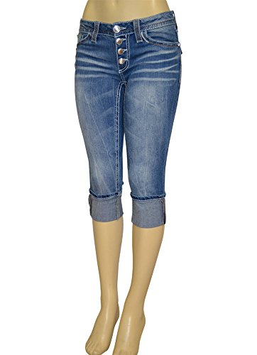 Alfa Global Juniors Skinny Denim