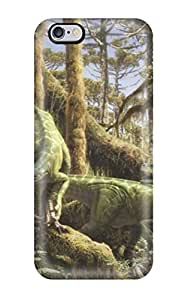Megan S Deitz's Shop Lovers Gifts New Fashionable Cover Case Specially Made For Iphone 6 Plus(dinosaur)