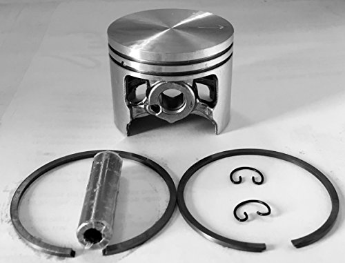 Stihl 044,MS440 50mm Kit 12mm Piston Pin Replaces# 1128 030 2015 Two Day Standard Shipping to All 50 States!
