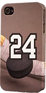 iphone covers Baseball Sports Fan Player Number 24 Plastic Snap On Decorative Iphone 5c Case