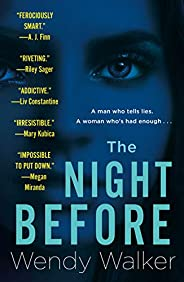 The Night Before: A Novel