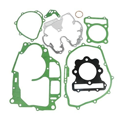 Completed Engine Gasket Kit Set For Honda XR250 XR 250 (Fit: Honda XR ) (Chevy Small Block Overhaul Manual compare prices)