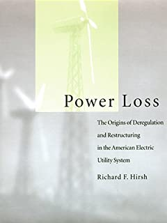 Introduction to engineering and the environment edward s rubin power loss the origins of deregulation and restructuring in the american electric utility system fandeluxe Images