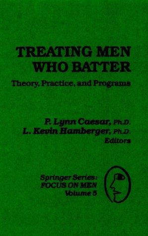 programs for men who batter - 1