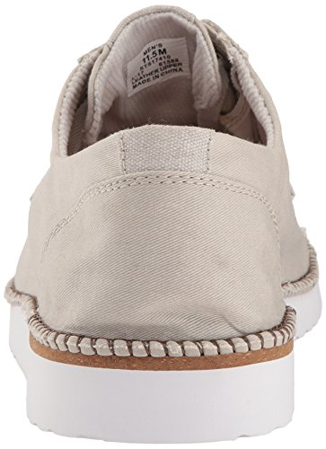 Sperry Top-sider Uomo Camden Canvas Oxford Stone