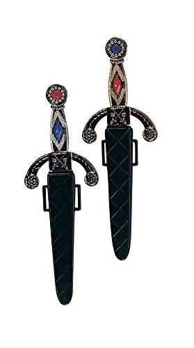 Rubie's Costume Co 16Th Century Dagger (16th Century Swords)
