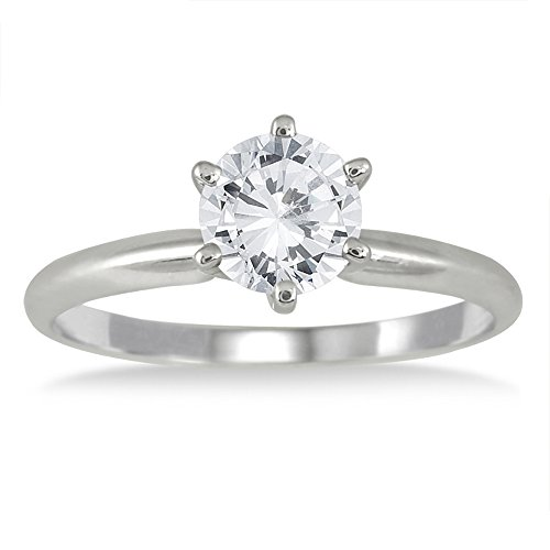 diamond engagement rings - 5