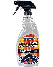 Limpiador Abrillantador de neumáticos