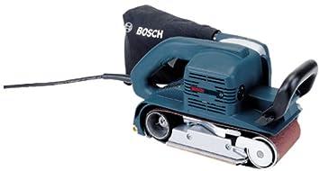 bosch 1276d 12 5 amp 4 inch by 24 inch belt sander with cloth dust rh amazon com bosch 1272d belt sander manual bosch belt sander instructions