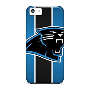 For Iphone 5c Premium Cases Covers Panthers Protective Cases