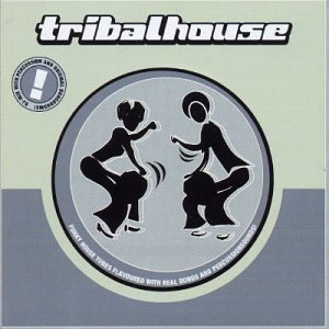 Various artists tribal house 2 music for Latest tribal house music