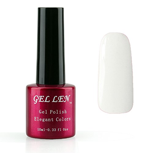 Gellen Gel Colors UV Gel Polish 1pc 10ml Shiny Effect Fresh