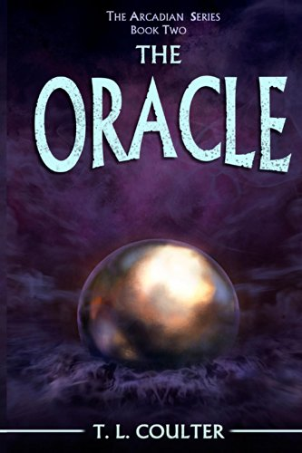 Download The Oracle (The Arcadian Series Book 2) Pdf