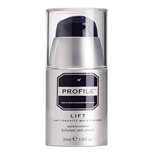 Profile LIFT Anti-Gravity Moisturizer, Daily Lifting and Anti Aging Cream for Men, Firming, Wrinkle Repair 1.6 fl oz