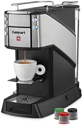 Cuisinart em-400 Buona Tazza único servir – Cafetera de espresso ...