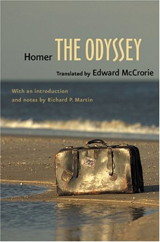 The Odyssey (Johns Hopkins New Translations from Antiquity)